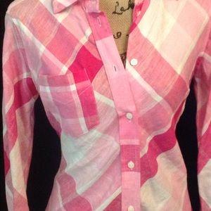 NWOT Moda/Victoria's Secret Pink White Dress